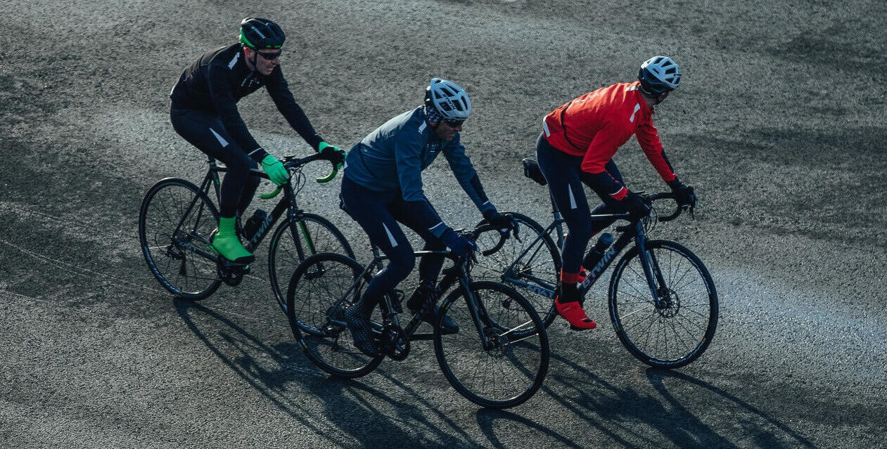 Road Cycling for Beginners - Blog Decathlon