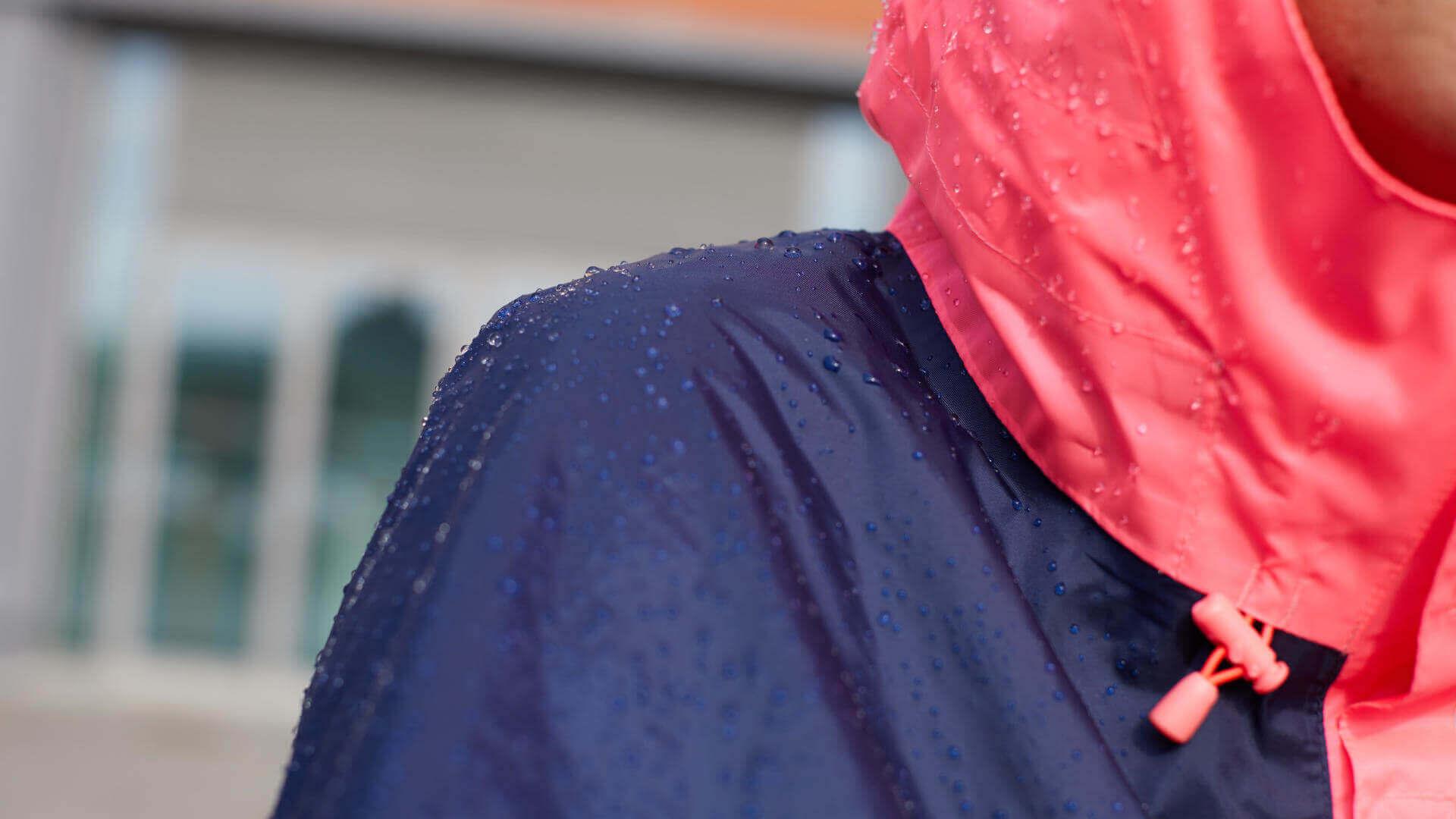 The Right Gear To Ride A Bike In The Rain