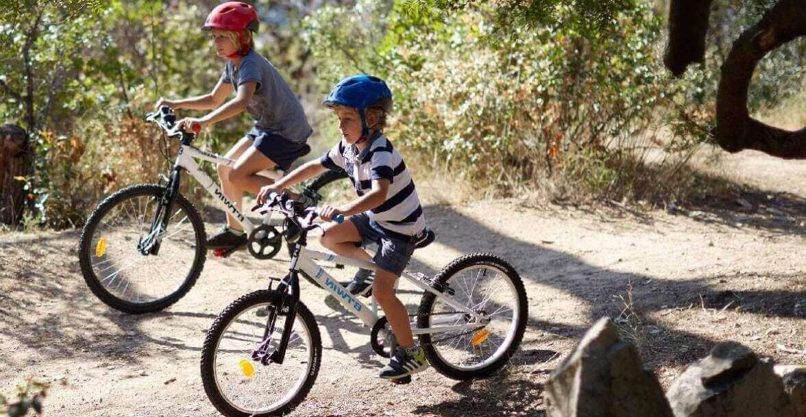 How To Choose Your Kid's Bike Tyre?