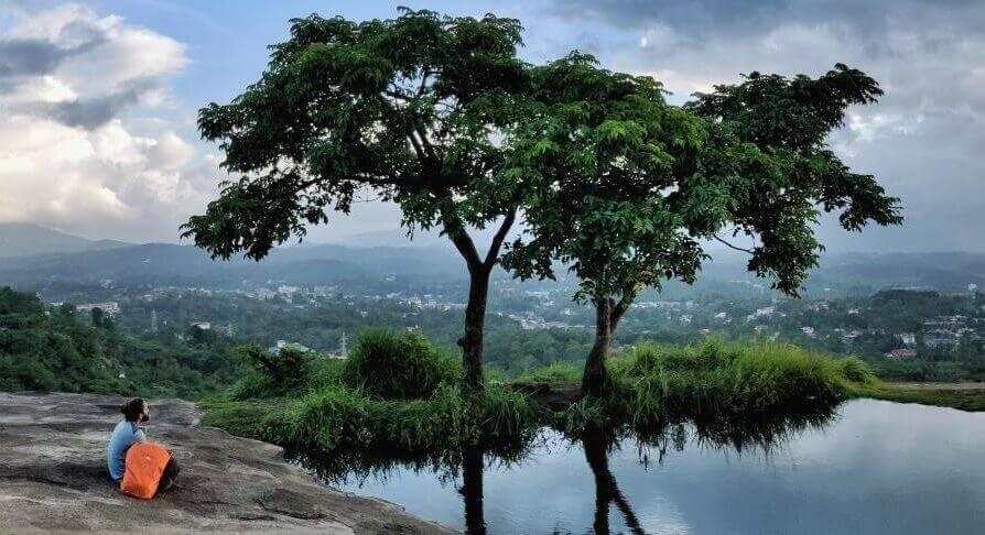 Monsoon Hikes South - Wayanad Kerala