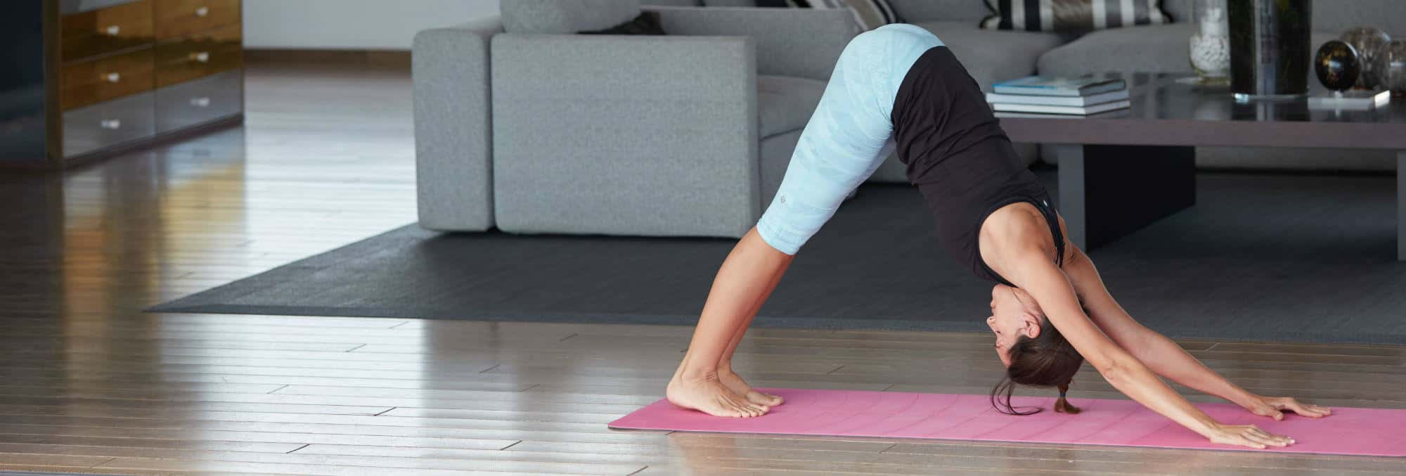 Learn the Art Of Downward Facing Yoga Poses and its Benefits