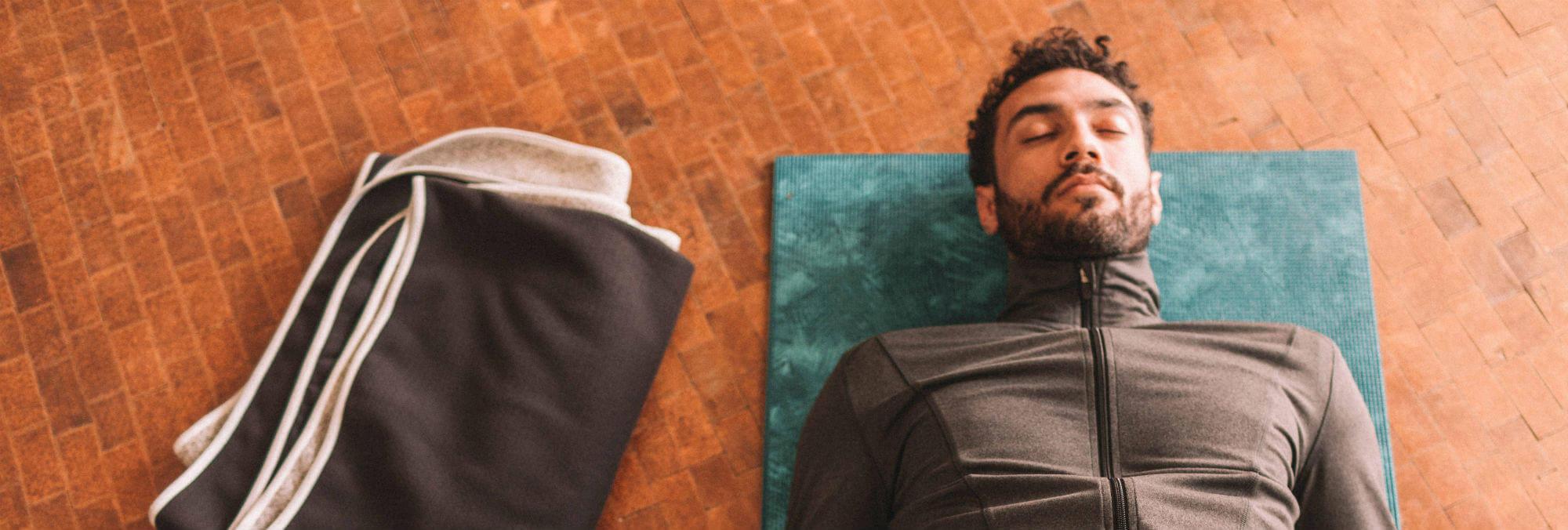 SLEEP: ESSENTIAL FOR PHYSICAL ACTIVITY