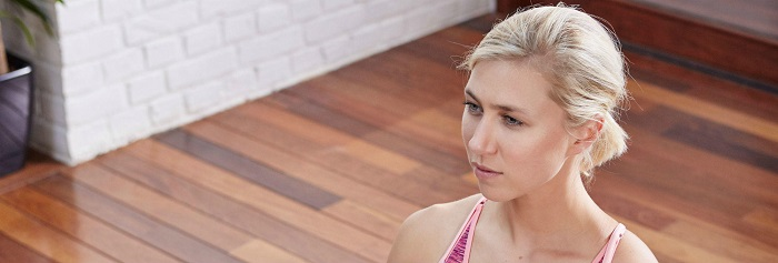 Learn The Art Of Yoga Poses For Eyes