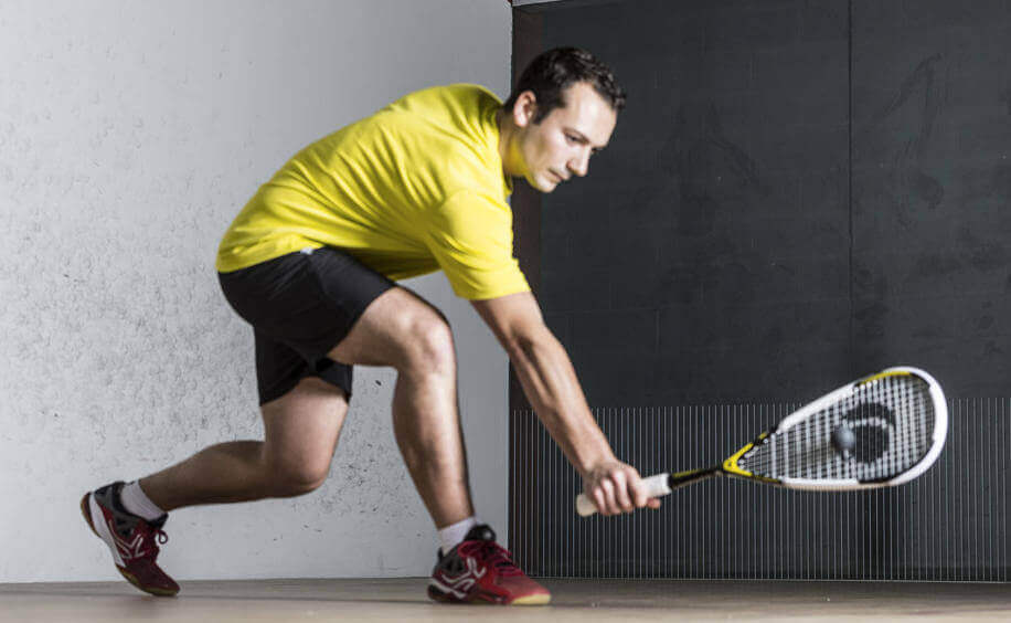 How to Choose your Squash Racket Strings ?