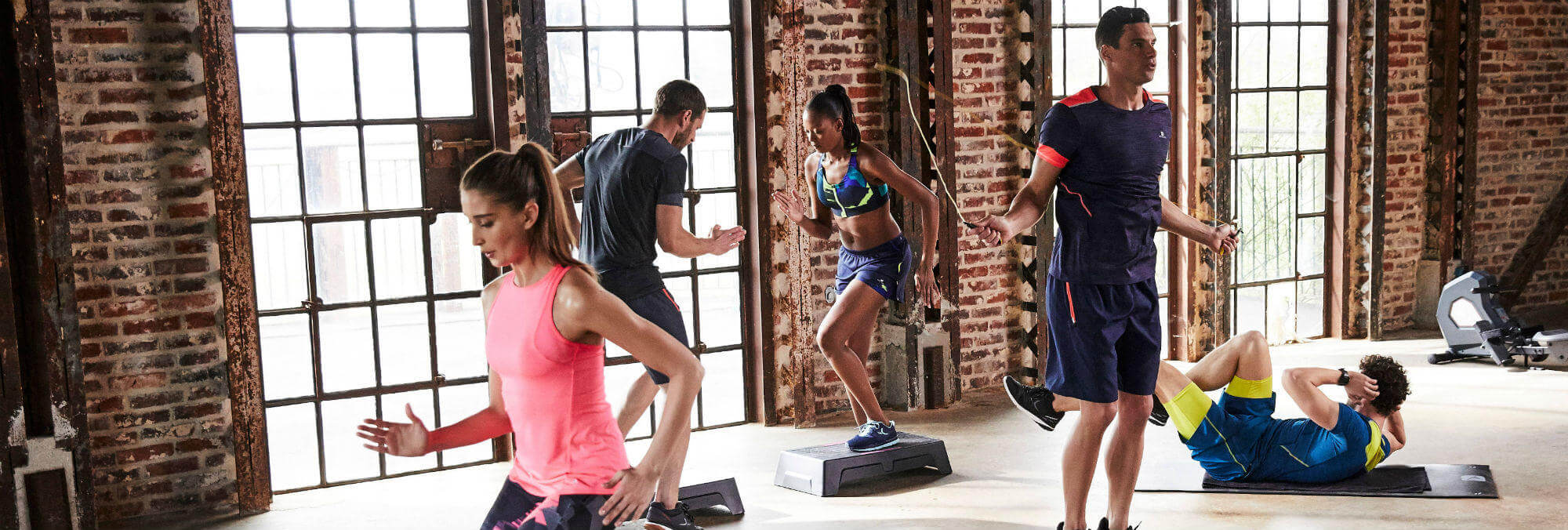 How Long Should a Fitness Session Last to be Effective?