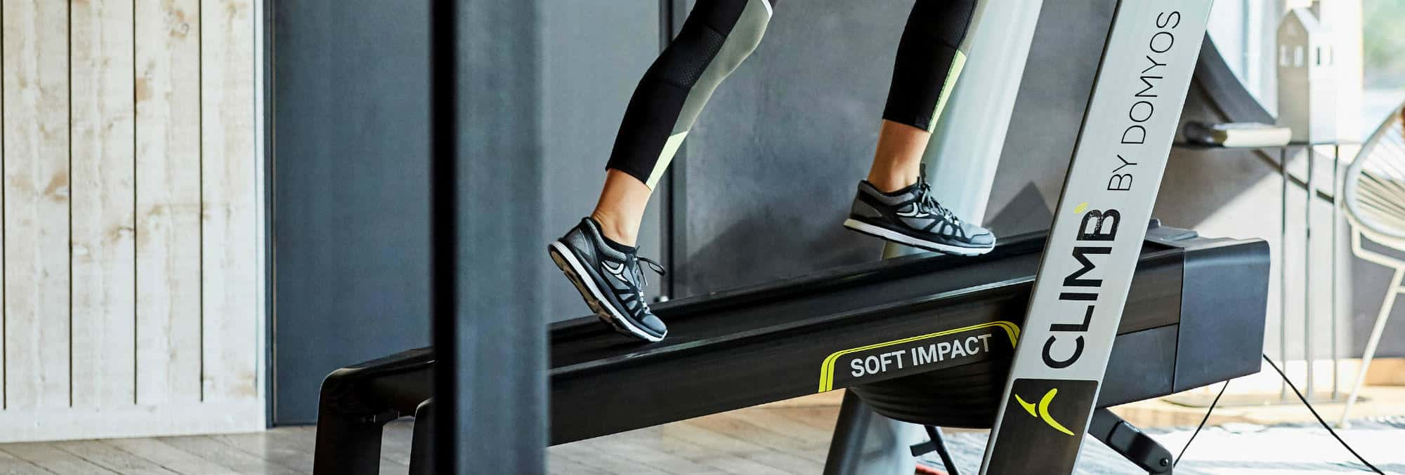 Running on a Treadmill: What Programme to Choose?