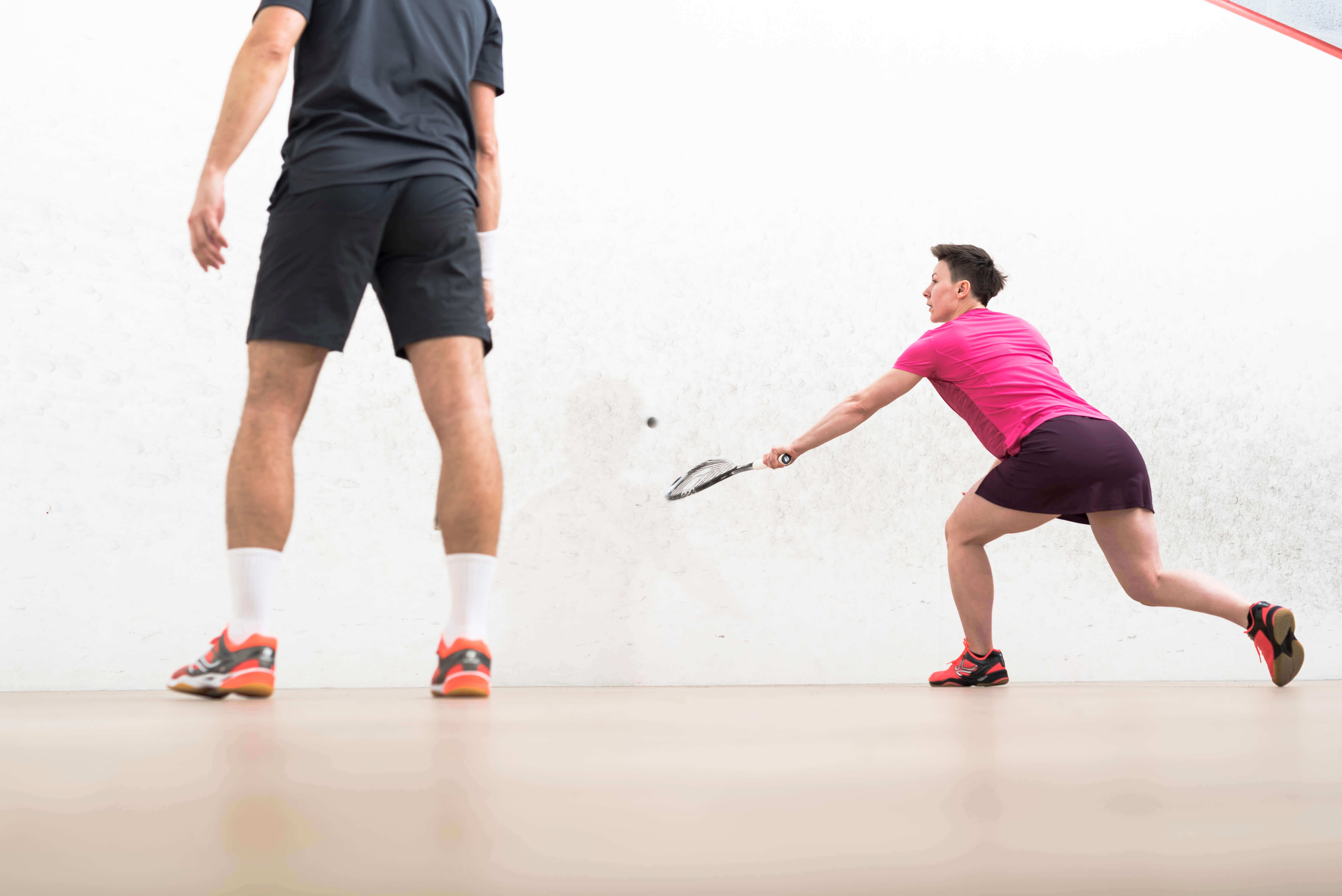 Discover Squash: A Sport For Total Well-Being