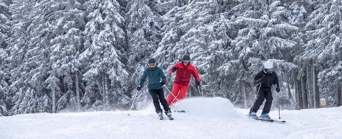 How to Choose Ski or Snowboard Innerwear