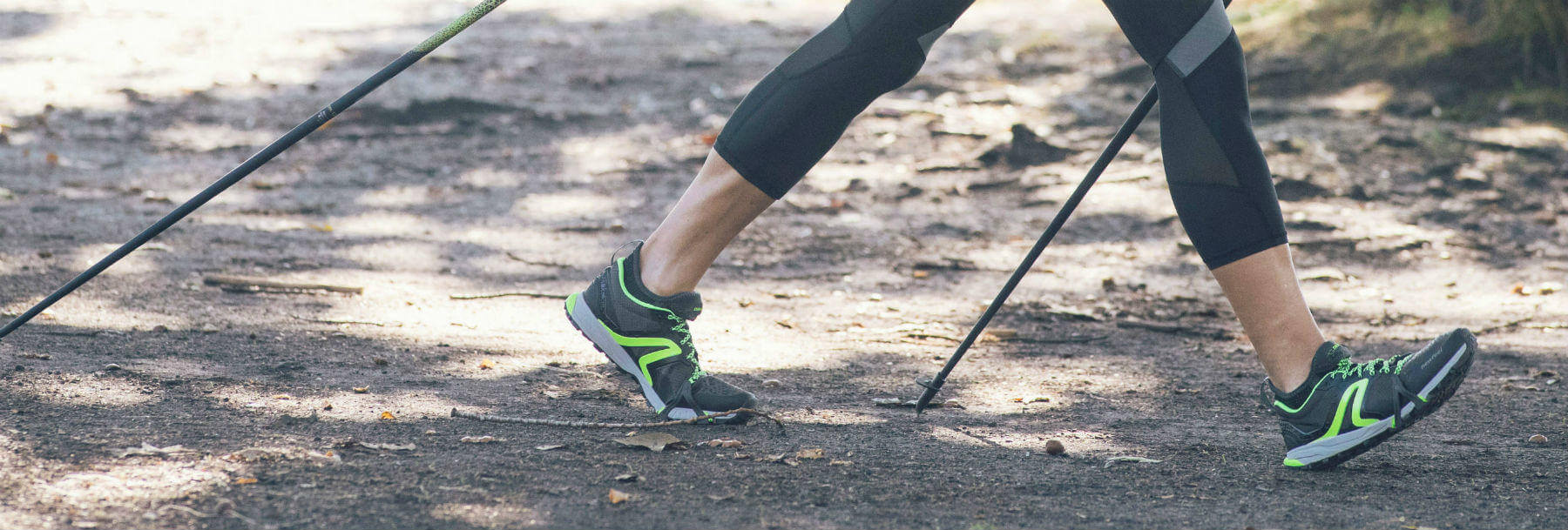 3 Tips To Maintain Your Power Walking Shoes