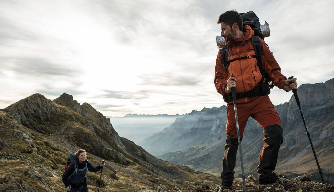 Getting ready for a hike: our advice before departure