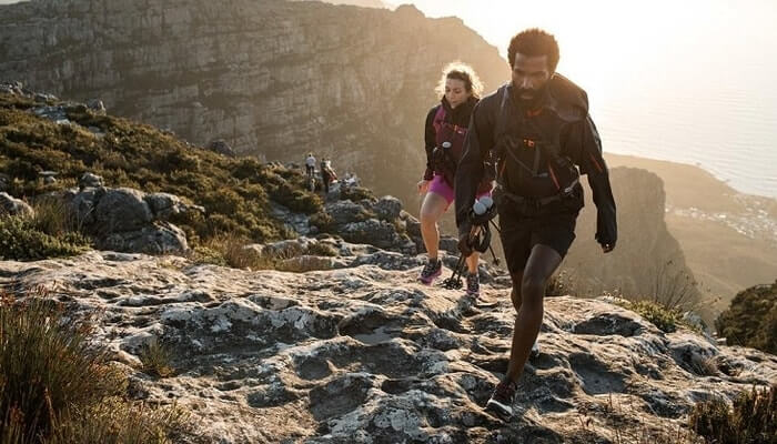 Top 6 Benefits of Hiking