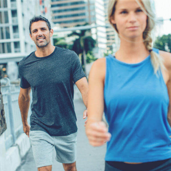 Why Should You Walk 30 Minutes a Day?