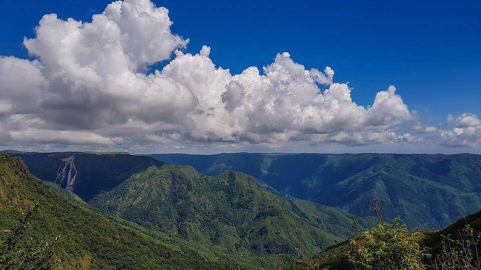 Monsoon Hikes East - Shillong Trails