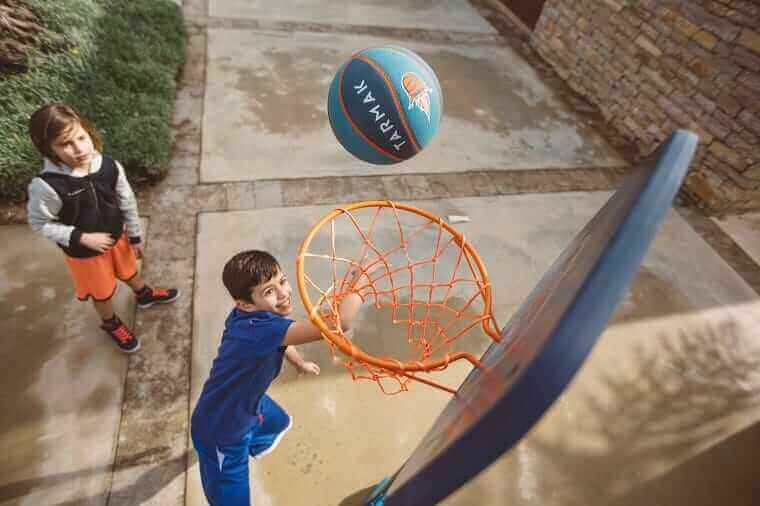 Basketball: All you Need to Know About Baskets