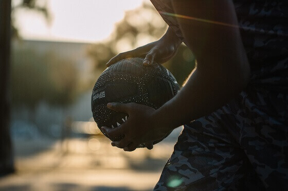Basketball: Find your position