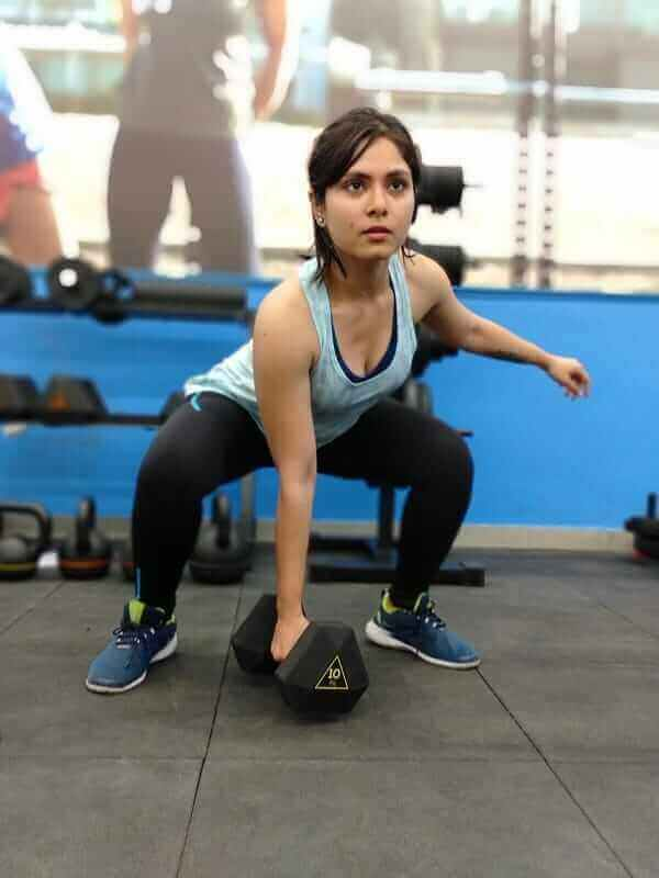 How Cross-Training changed my life - Suchismita Bar