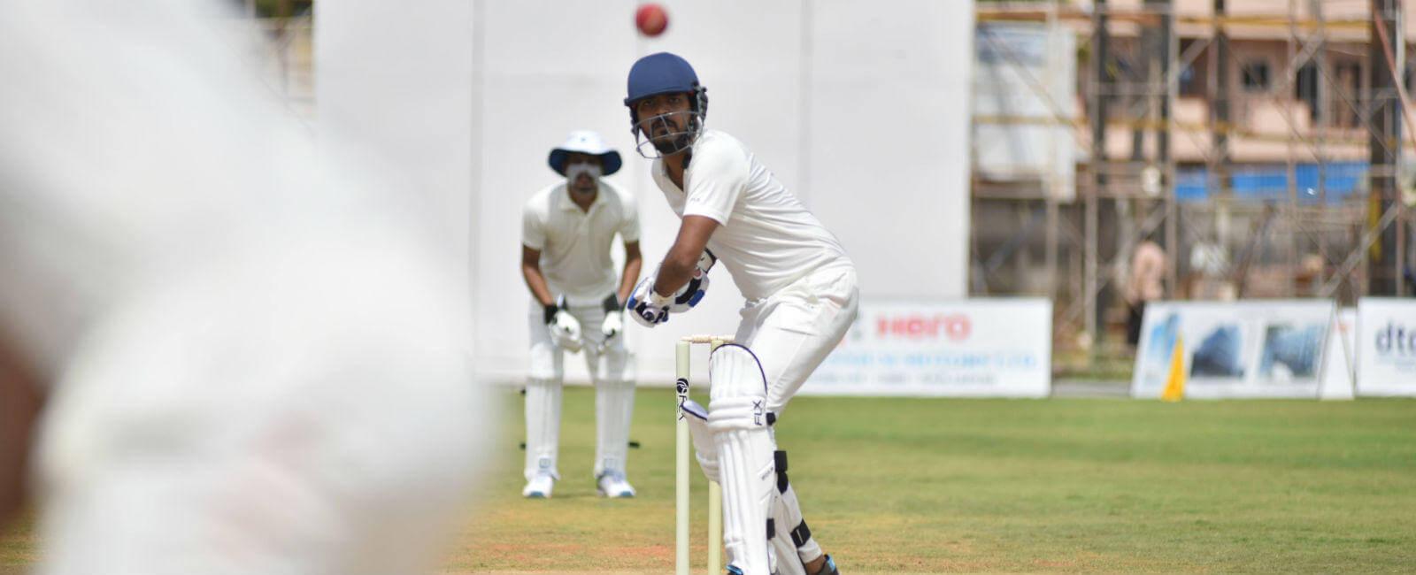 Cricket Batting Techniques and Tips - Blog Decathlon