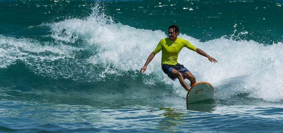 Why Join a Surf Club?