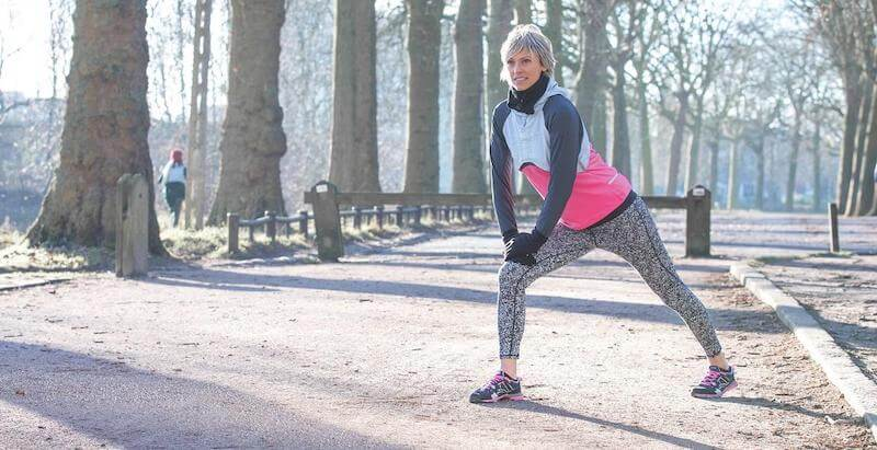 4 Reasons Why You Should Stretch in the Morning