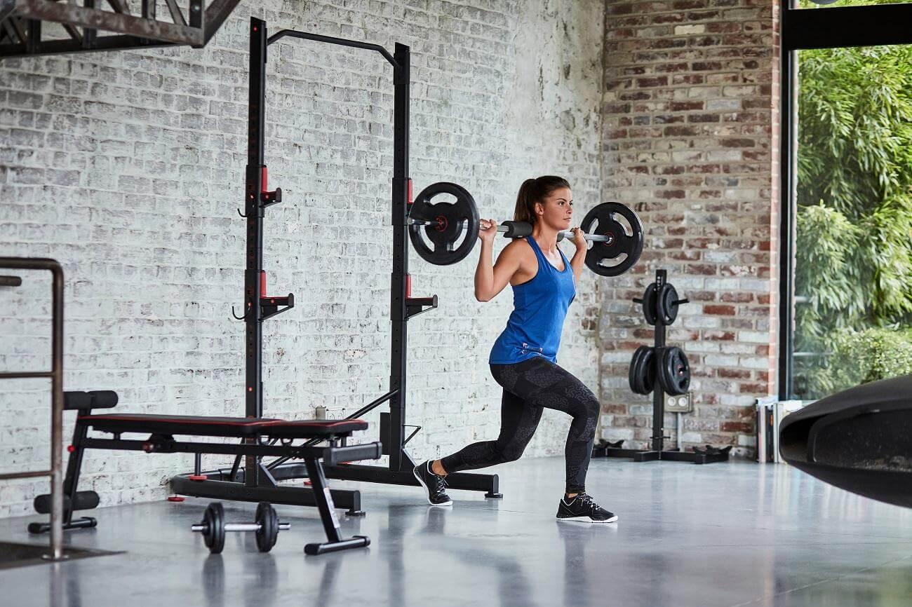 4 Best Lower Body Strengthening Exercises