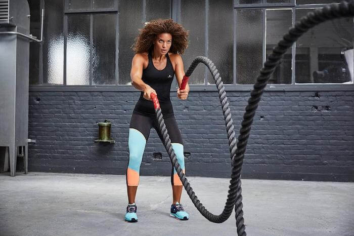 How to Choose a Women's Cardio-Training Outfit?