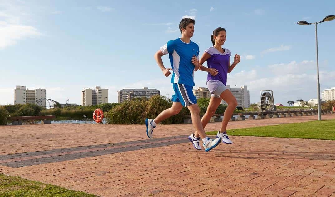 Benefits Of Running: 9 Convincing Reasons To Start Now - Blog Decathlon