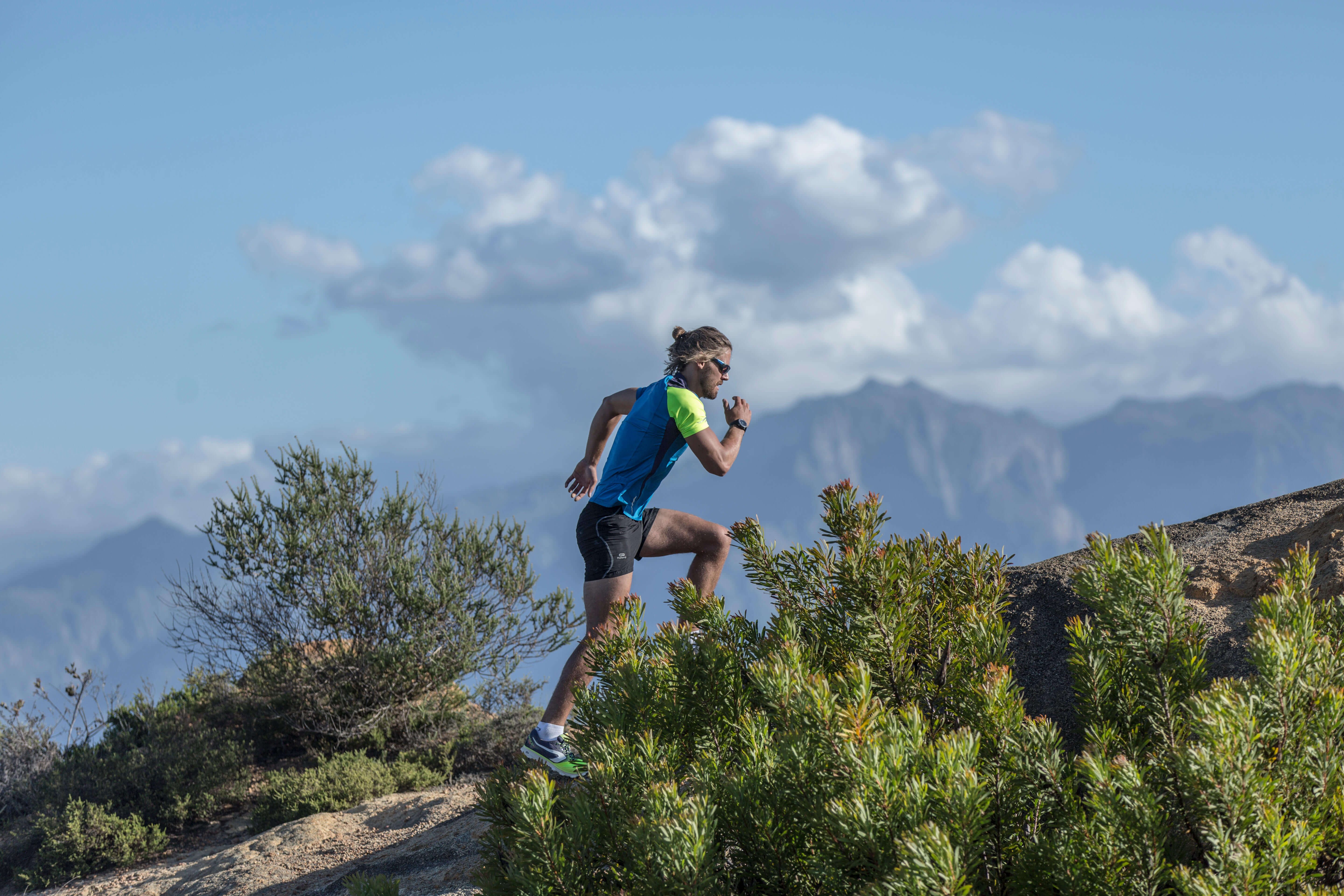 How To Start Hill Training