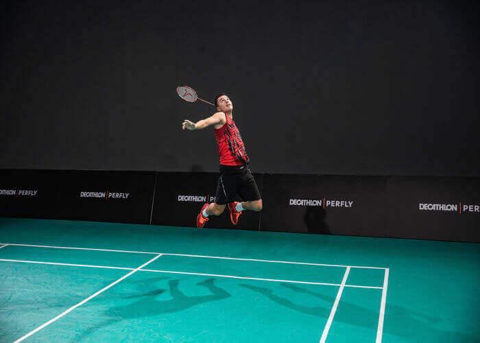 Badminton Smash Technique | Easy Ways to Smash in Badminton