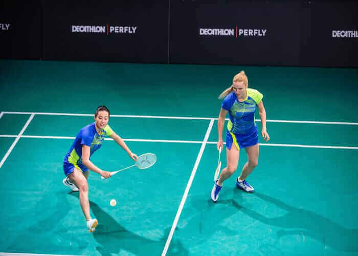 Badminton Rules | Badminton Rules & Regulations For Singles & Doubles | Blog Decathlon