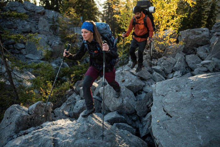 How to Choose Boots to Go Trekking