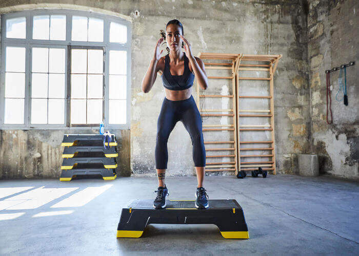 30 Best Exercises To Increase Height | Blog Decathlon