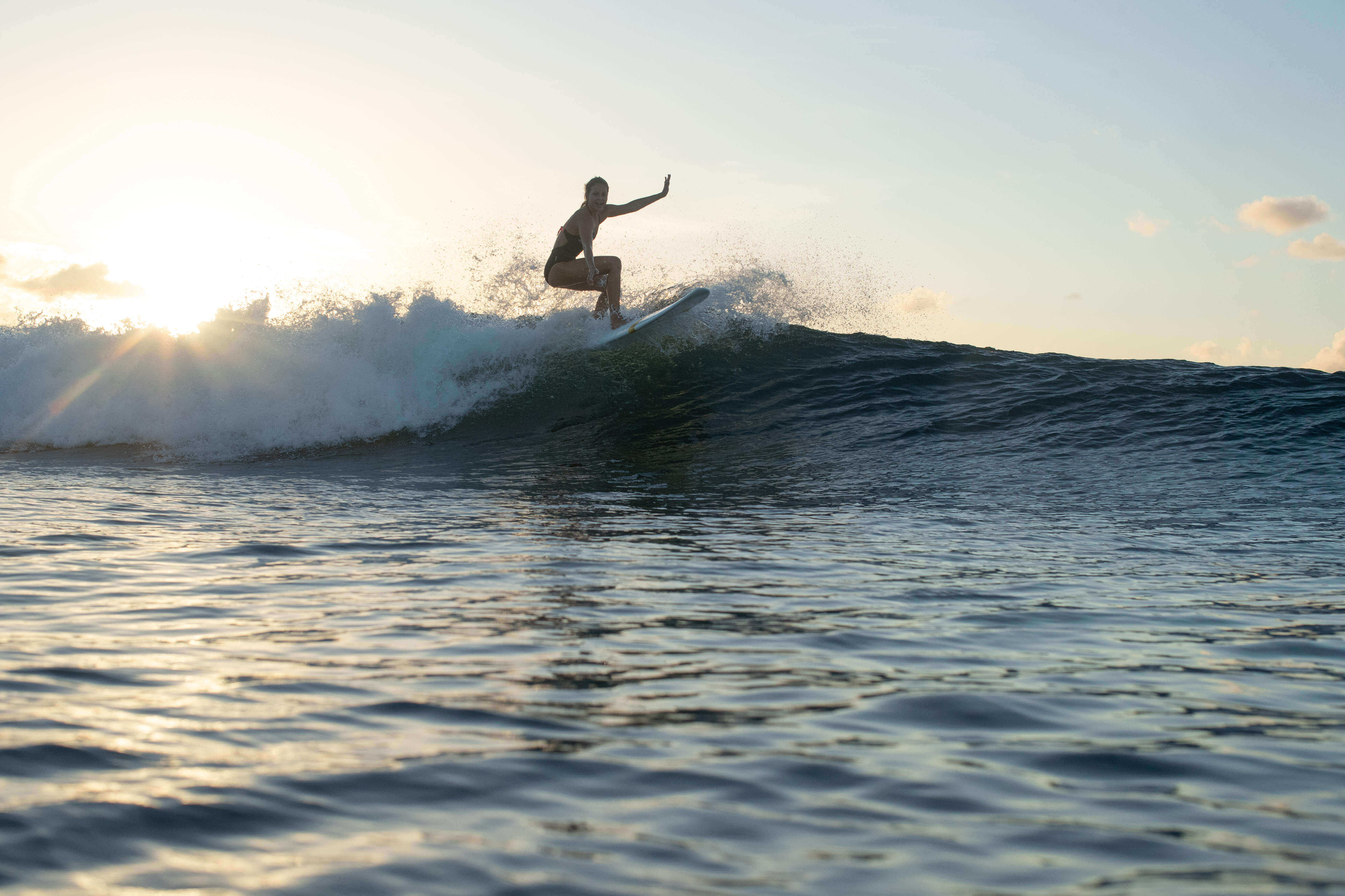 The Top 10 Surf Spots For Spring