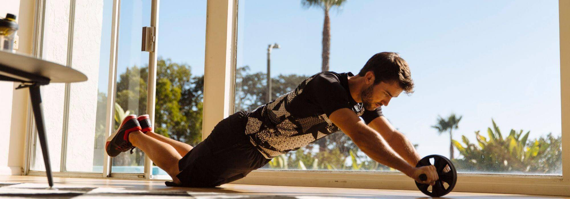 Top 3 Ab Wheel Video Exercises & Their Benefits