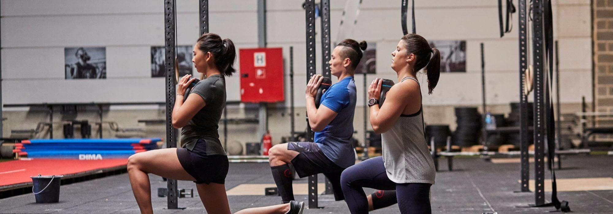Choosing the Right Weight Training Outfit