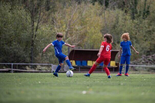 How can Futsal help your Child?