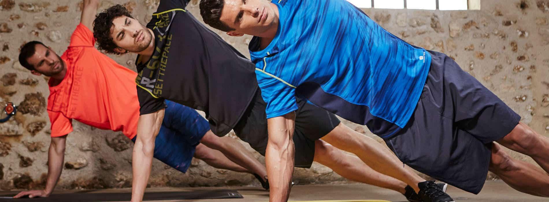 Weight Loss Tips for Men | Blog Decathlon