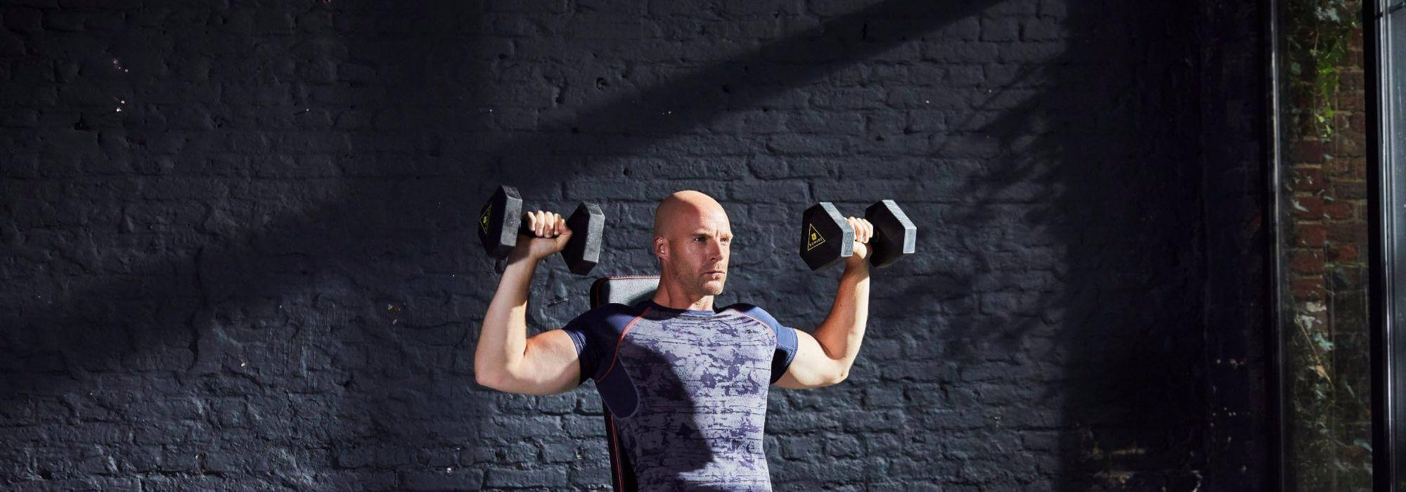 Learn How to do Bench Press to Increase Strength in 5 Steps