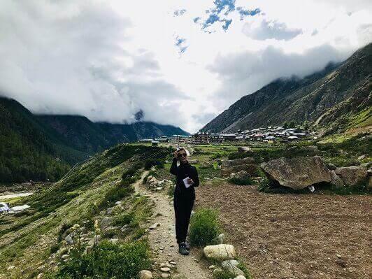 Smriti Singh on Backpacking for Women Travellers