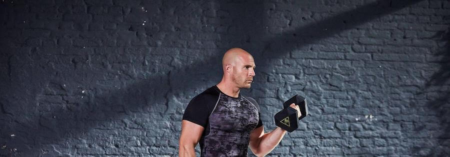 Build Arms of Steel in 4 Exercises