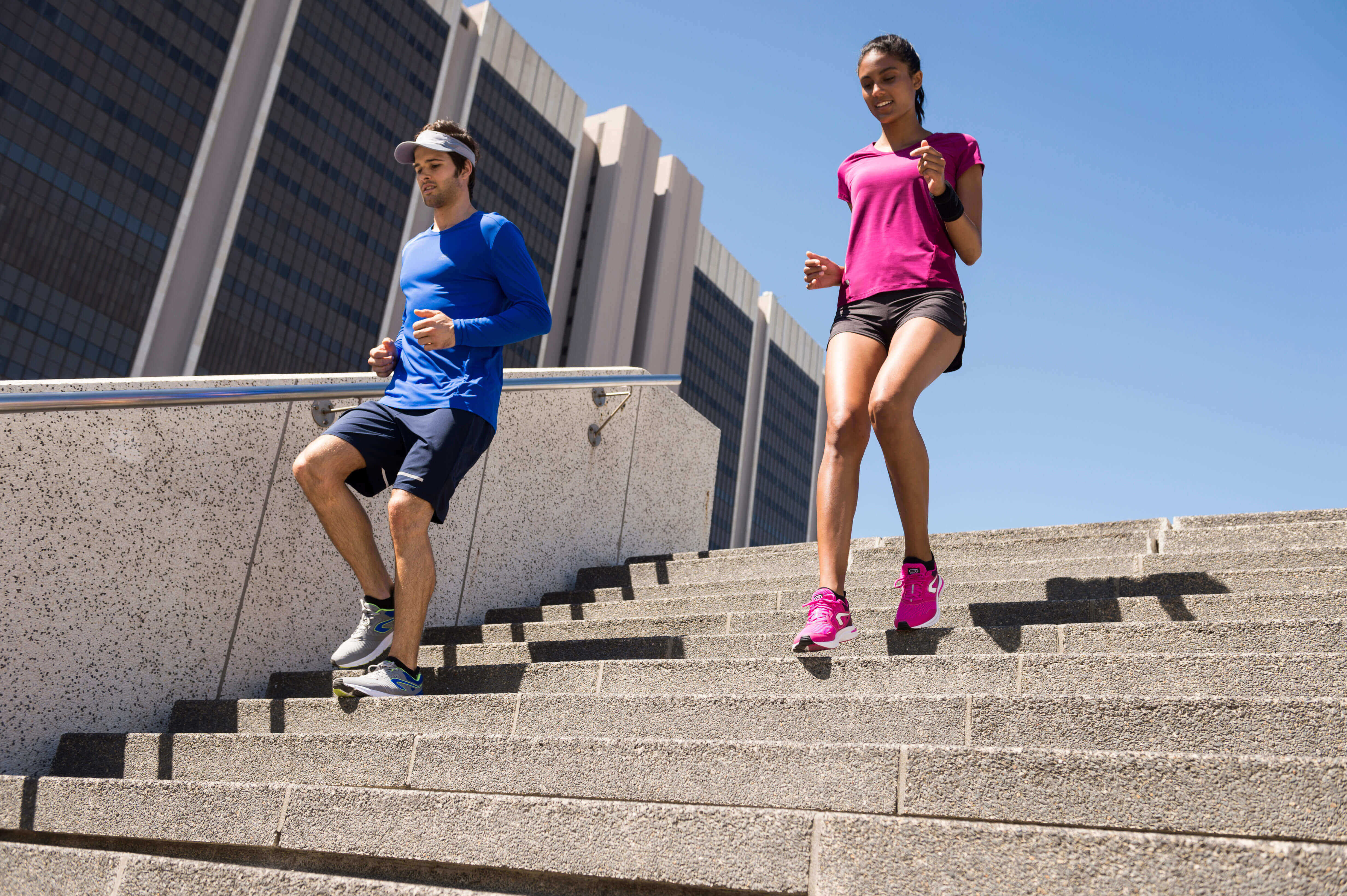 10 Essential Tips for Running in Warm Weather | Blog Decathlon