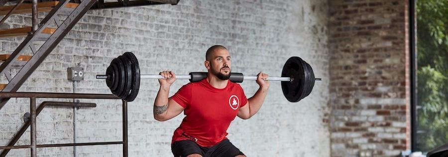 Bodybuilding - A Complimentary Sport - Blog Decathlon