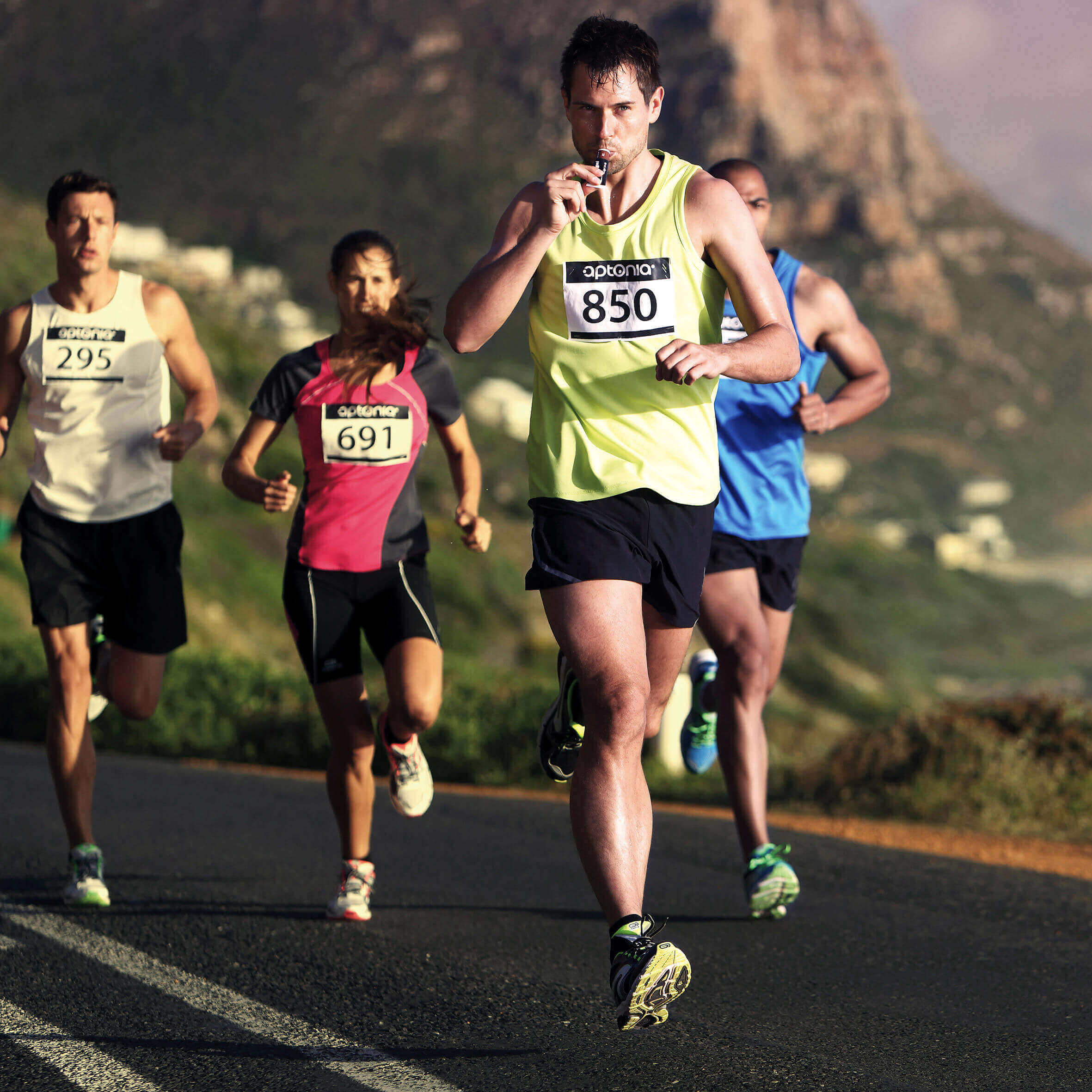 Half Marathon: The Secret of a Successful Preparation