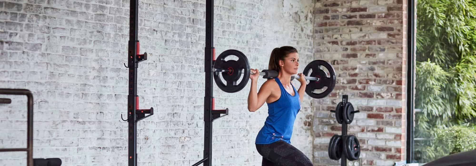 Squats: What does it do?