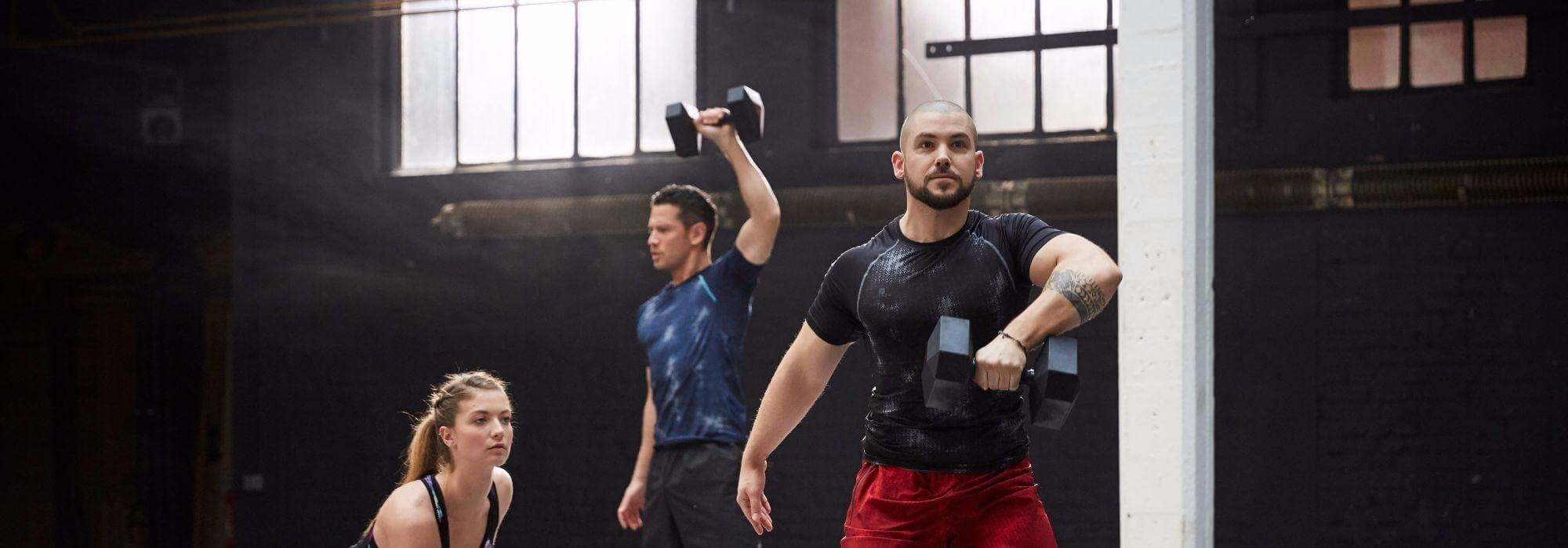 4 Reasons Why Strength Training is Important for Weight Loss
