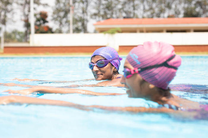 Aquafitness: How to Relax in Water - Blog Decathlon
