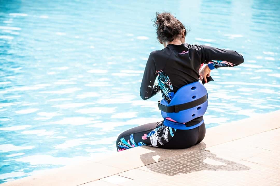 Top 5 Reasons to Join Aquafitness Classes