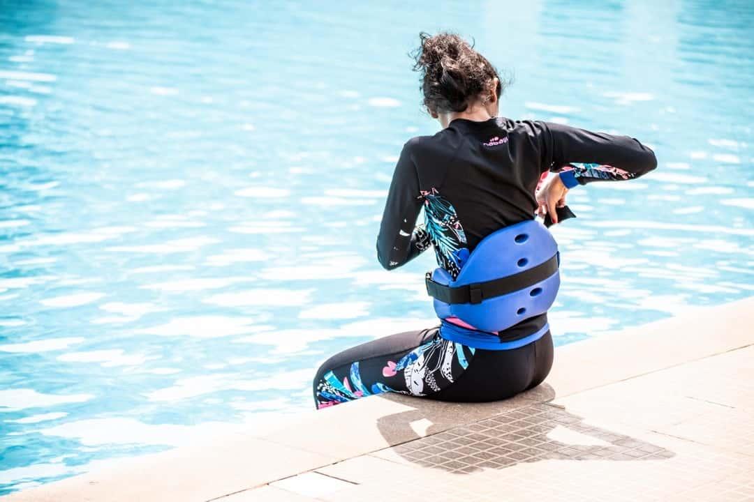 Top 5 Reasons to Join Aquafitness Classes
