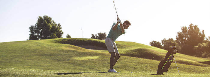 Which Golf Equipment to Begin With