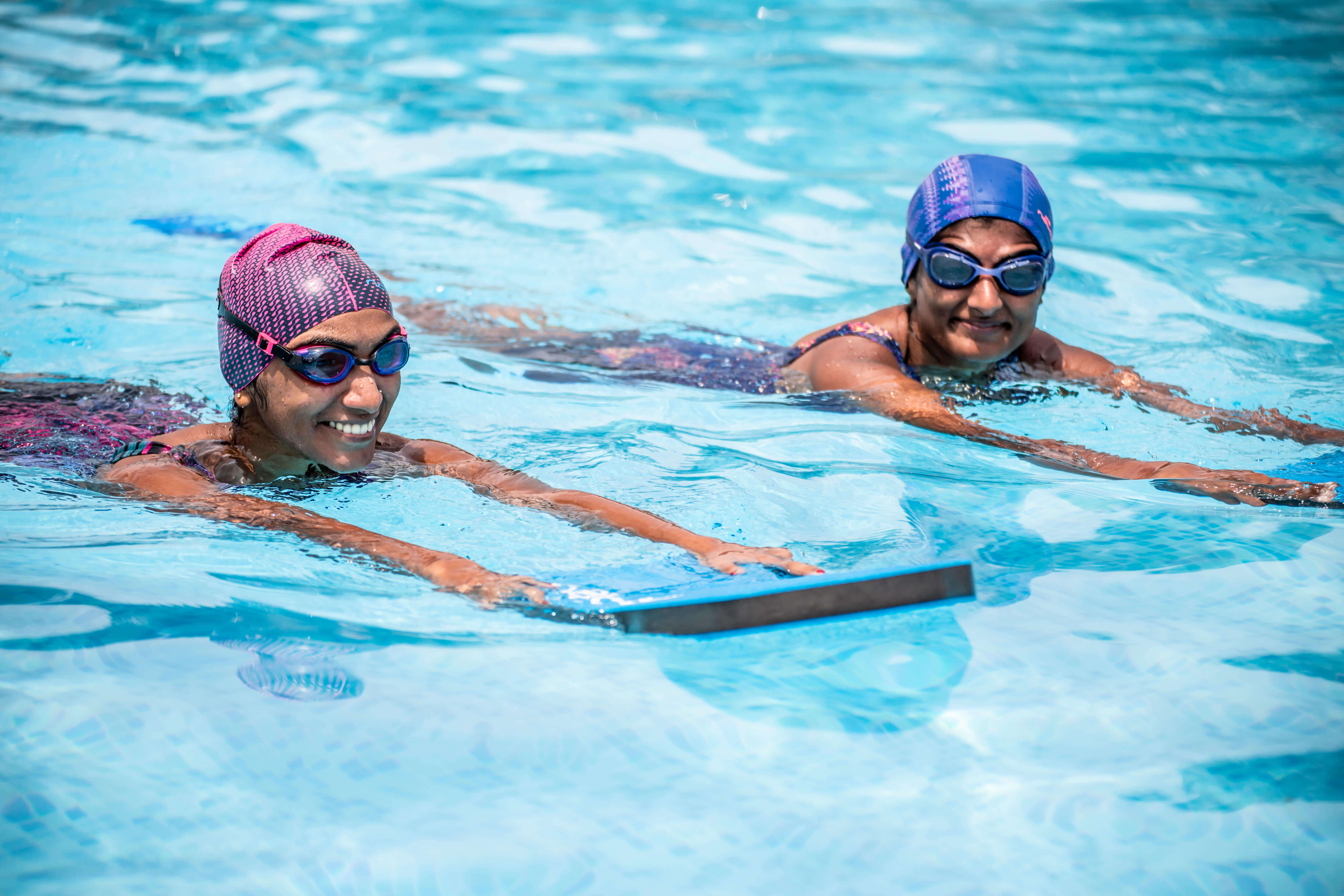 5 Rules To Follow While Using A Public Swimming Pool