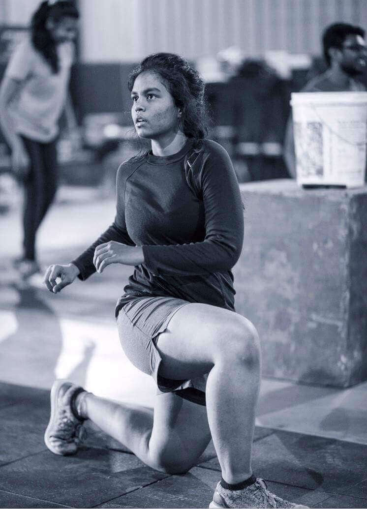 Skating against the odds - Suthapalli Devi